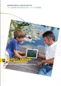 Großer Umwelt- Energie- und Klimabericht 2013