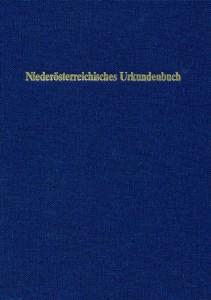 NÖ Urkundenbuch (Band 3)