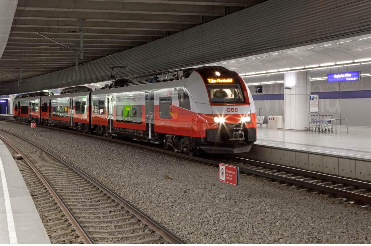 Verbesserungen im öffentlichen Verkehr - Land Niederösterreich